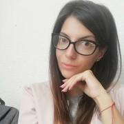 mihaelazh's Profile Photo