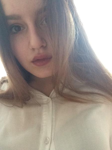 JuliyaChubykina's Profile Photo