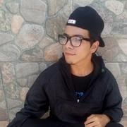 LuigiPrenttAlvarez's Profile Photo