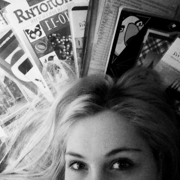 DashaTarasenkova's Profile Photo