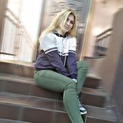 silyushenkova's Profile Photo