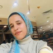zahraaraafat's Profile Photo