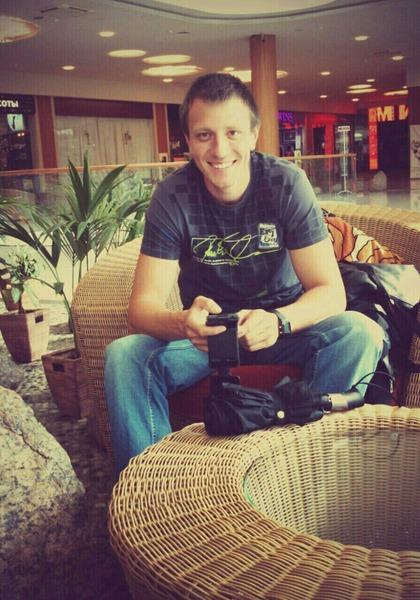 MihaYdalcov's Profile Photo