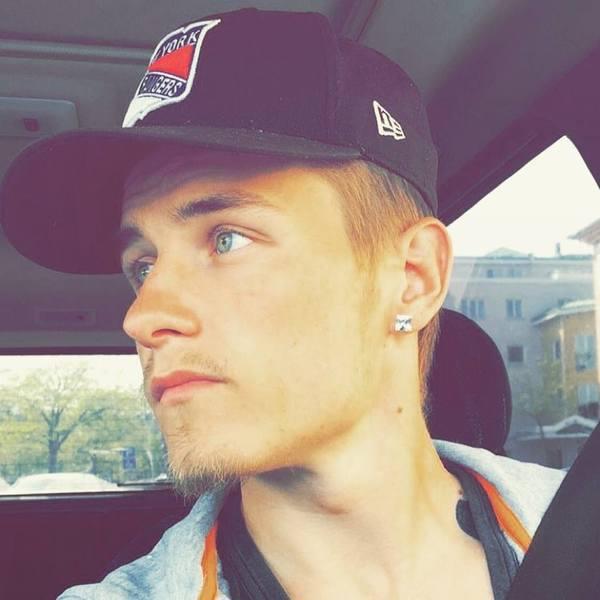 AndreMoberg's Profile Photo