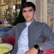 dostonbek__'s Profile Photo