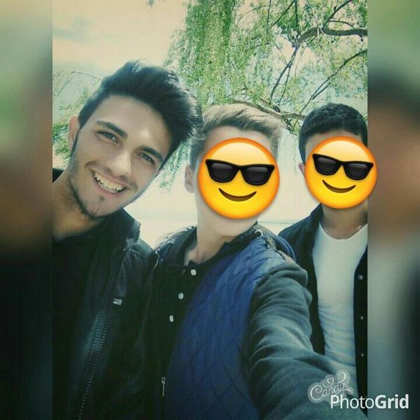 AhmetCoan's Profile Photo