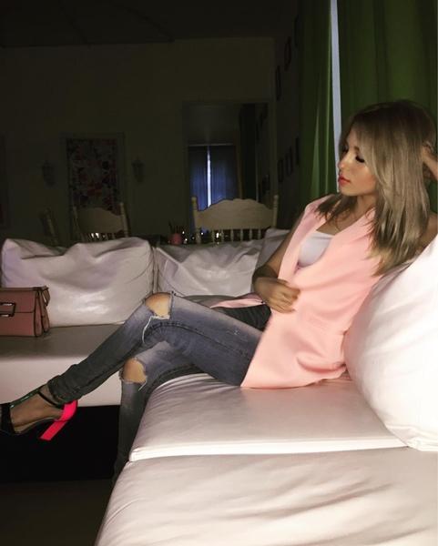 TolmachevaNastya19's Profile Photo