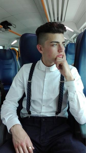 GianfrancoAntonelli's Profile Photo