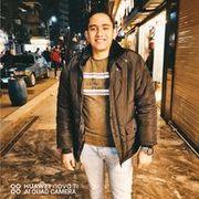 AhmxdBeso's Profile Photo