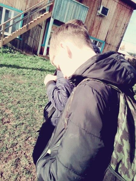 alexabrosimov2016's Profile Photo