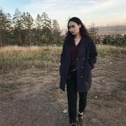 darya_modonova's Profile Photo