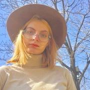 Vasia_Lisa's Profile Photo