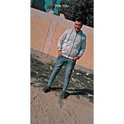 TArek45__Foad's Profile Photo