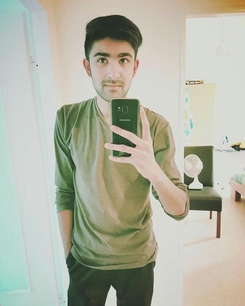 AbdullahIrshad's Profile Photo