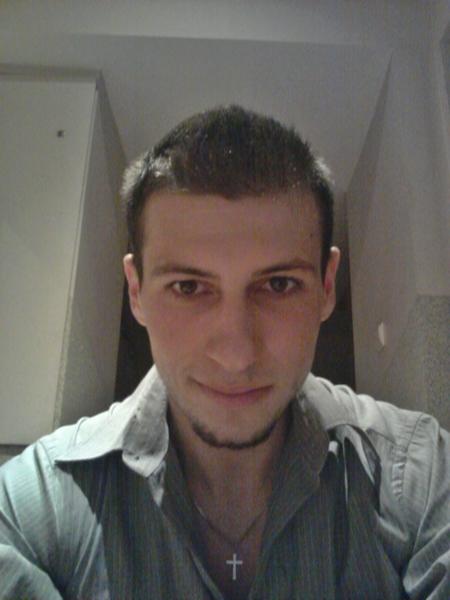 Zieloony13's Profile Photo