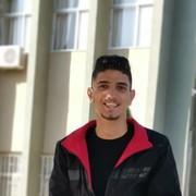 mohammadsmistarihi's Profile Photo