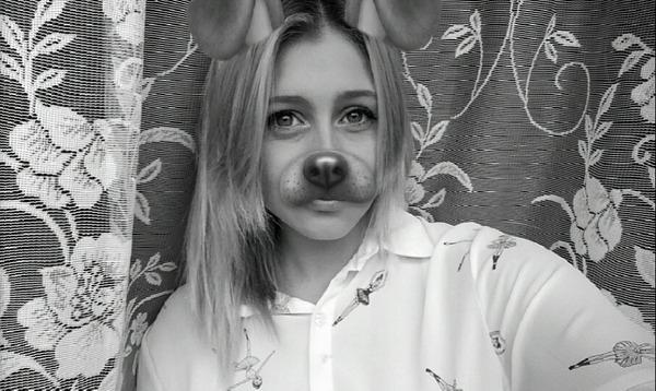 Betti1116's Profile Photo