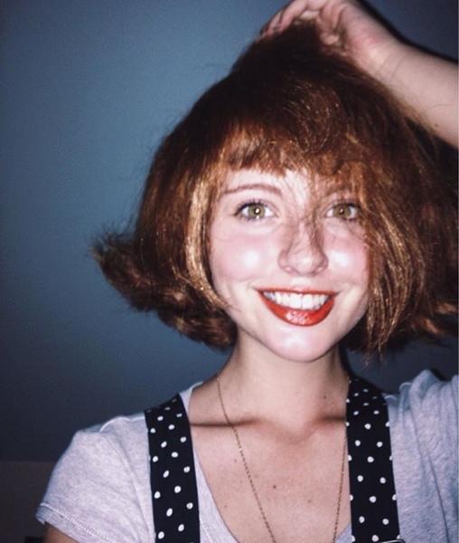 annasquirrel's Profile Photo