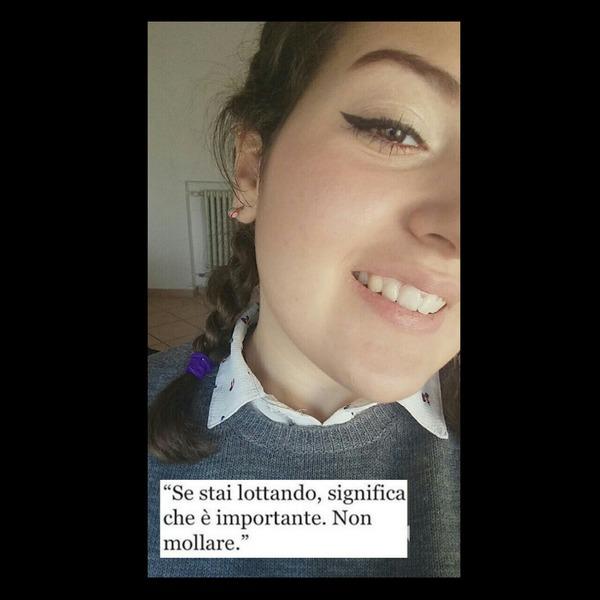 Francesca1Barbato's Profile Photo