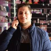 anaouda33's Profile Photo