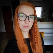 VeronicaVallova's Profile Photo