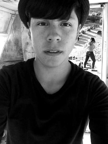 JaredAlexGarzia's Profile Photo