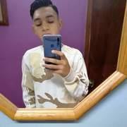 FredyOrtizDominguez's Profile Photo