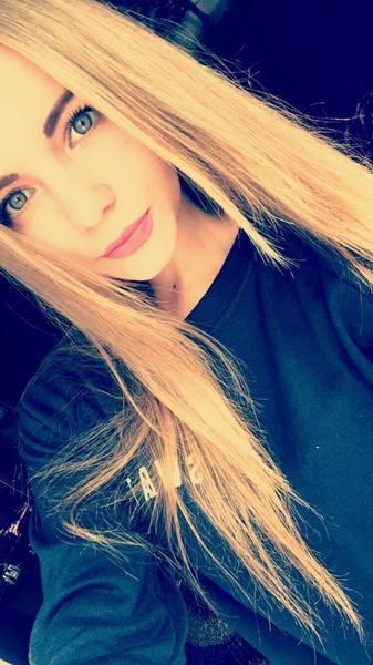 PaulinaaaU's Profile Photo