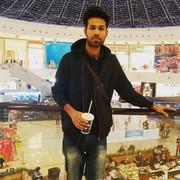 ArhamShafiq849's Profile Photo