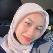 Sofeasyarina's Profile Photo