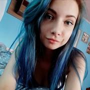 BlueStar00's Profile Photo