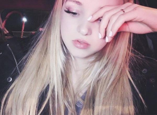 OliviaaHoltBalkan's Profile Photo