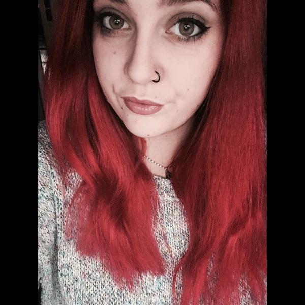 JessyDorci's Profile Photo