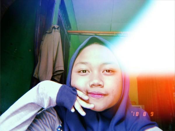 almaisyayputri's Profile Photo