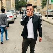 Ameenjaffal's Profile Photo
