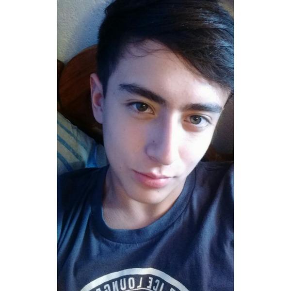 carlosmelvas's Profile Photo