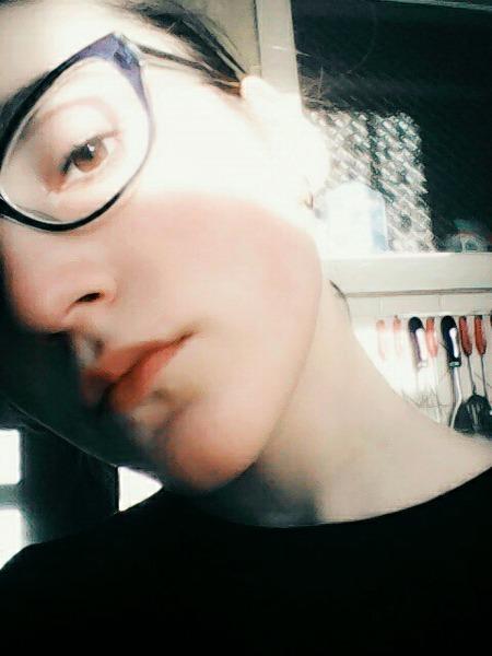 SofiFomi's Profile Photo