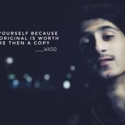 Wasiqkhanbaloch's Profile Photo