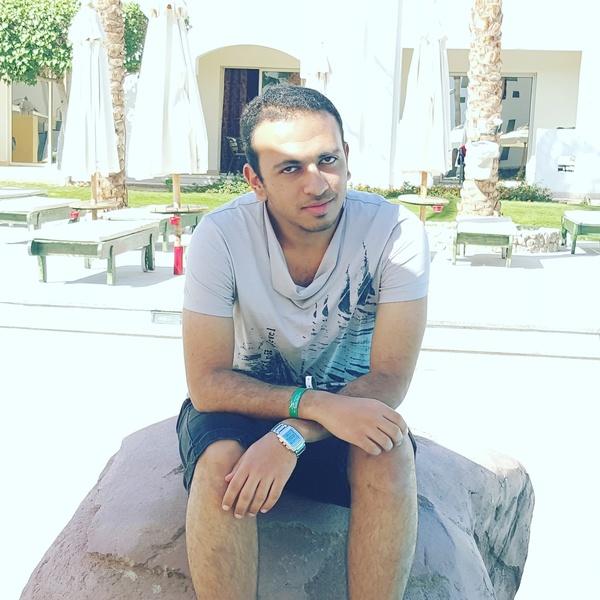 ahmedzain9's Profile Photo