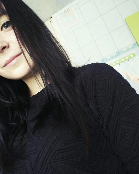iraandreevna's Profile Photo