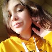 ViktoriyaSmotrova's Profile Photo