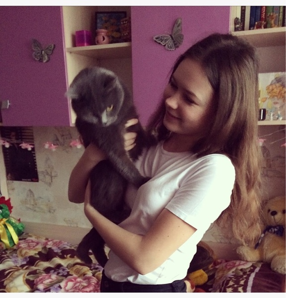 Yulia19080014's Profile Photo