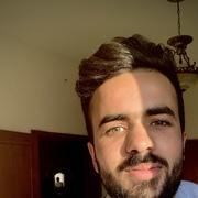 HamedGha1998's Profile Photo
