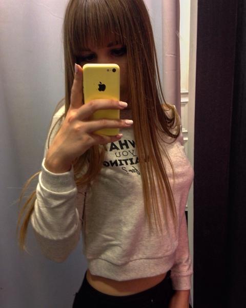LerkaPavlushkina's Profile Photo