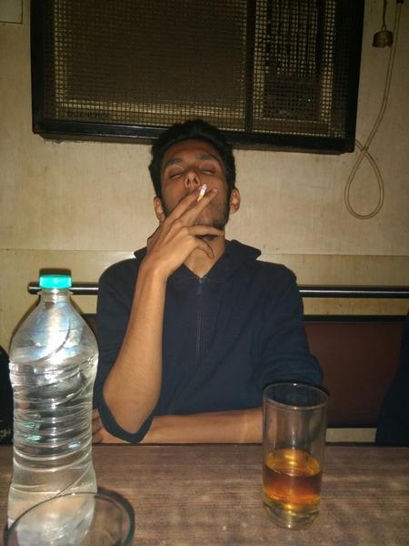 godamongus's Profile Photo