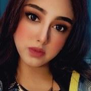 AbeerAhmed424's Profile Photo