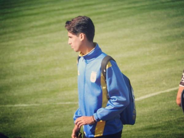 ManuelMesa00's Profile Photo