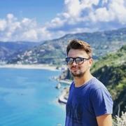 GabrielBaciu's Profile Photo