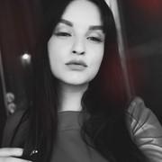 ChristineSergeevna's Profile Photo