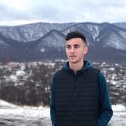 Vadim_Agkatsev's Profile Photo